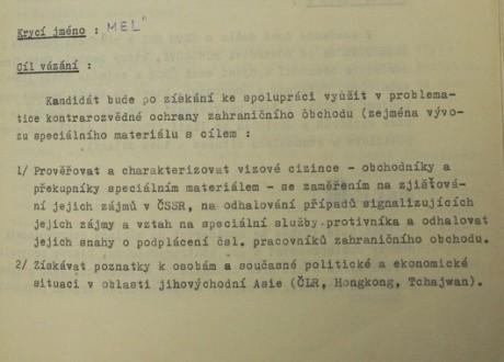 sponzor Paroubka, Zprávy Sluvko